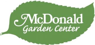 Logo for McDonald Garden Center