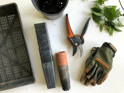 Proper Selection and Care of Hand Tools