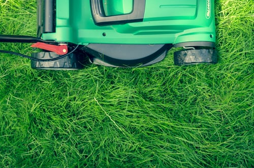 Transitioning to Battery-Powered Lawn Equipment