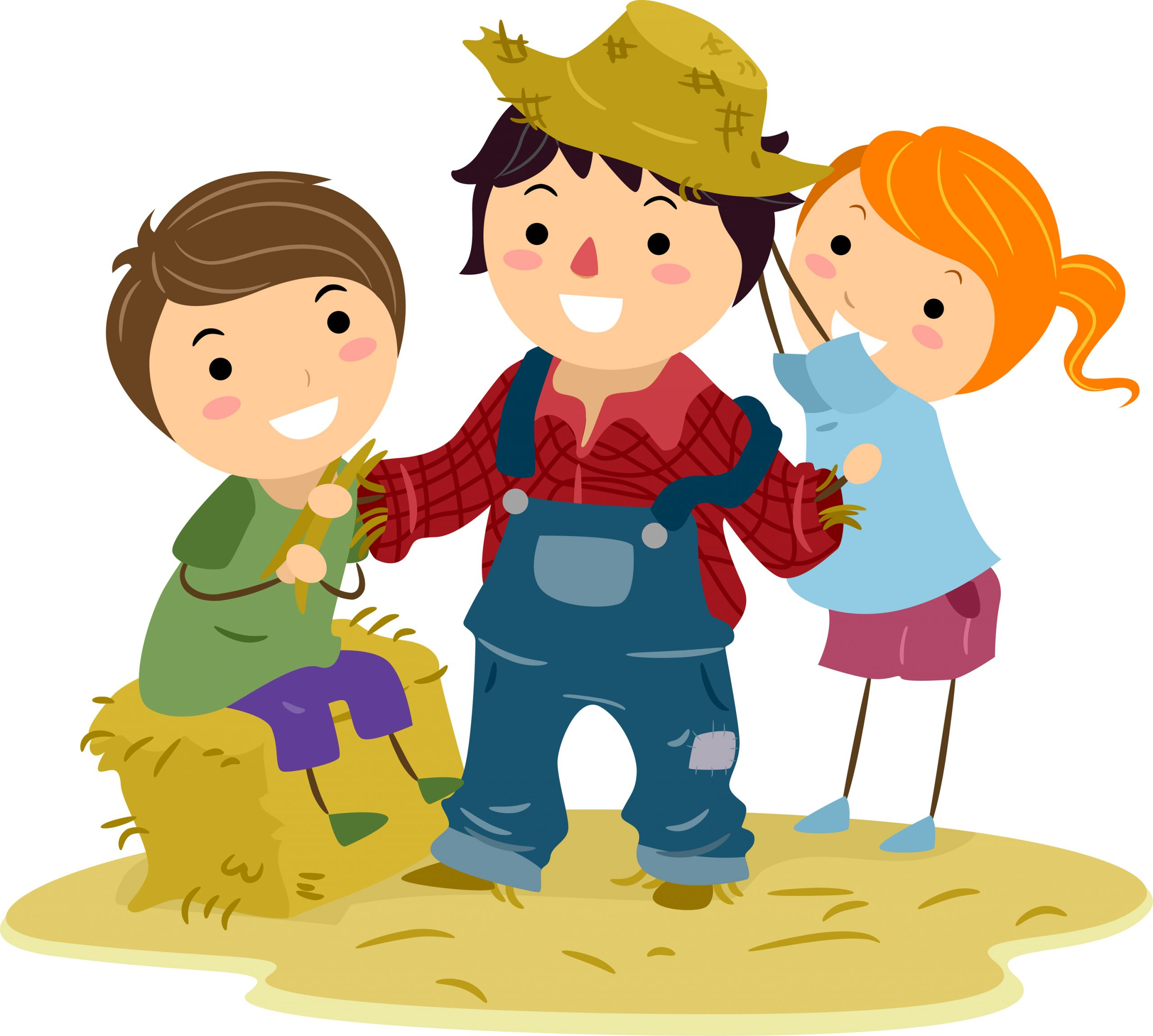 Scarecrow Harvest Party - Sold Out!