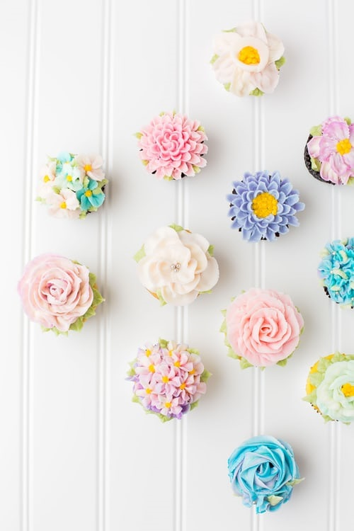 CANCELLED Cupcake Decorating