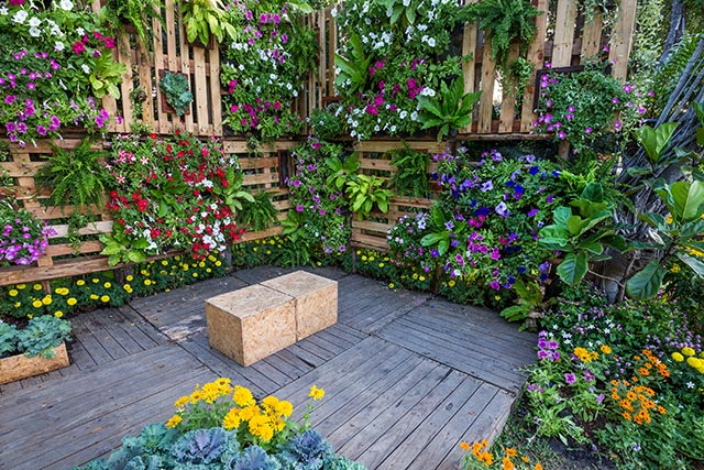 CANCELLED Sustainable Gardening