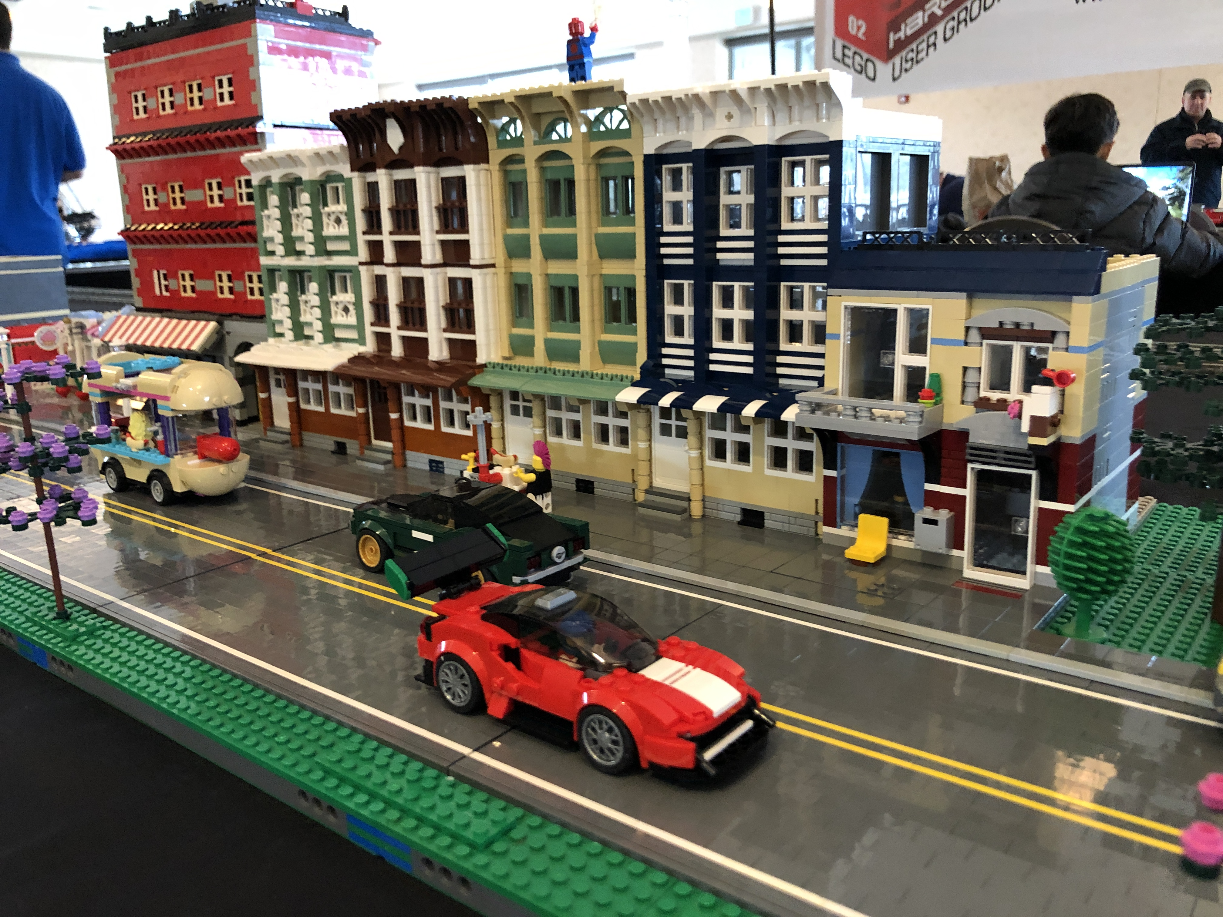 Build & Play - LEGO Contest