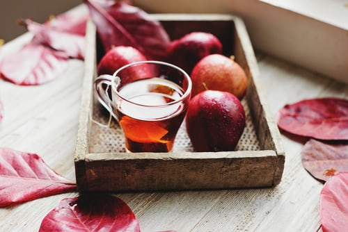 Spiced Ciders